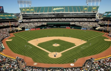 Of Bands and Baseball: Bay Area bands talk local teams (Oakland edition)