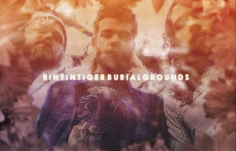 "Rin Tin Tiger release ""Small Cuts That Bleed A Lot,"" play Independent 7/10/15"