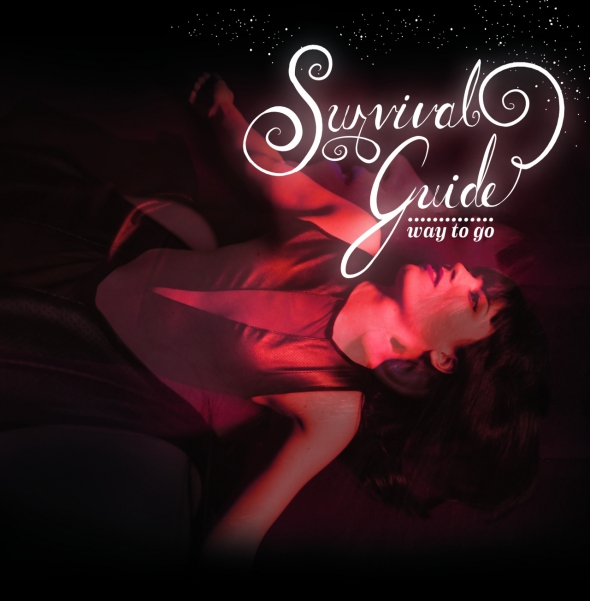 Interview: Emily Whitehurst on the dark pop of Survival Guide