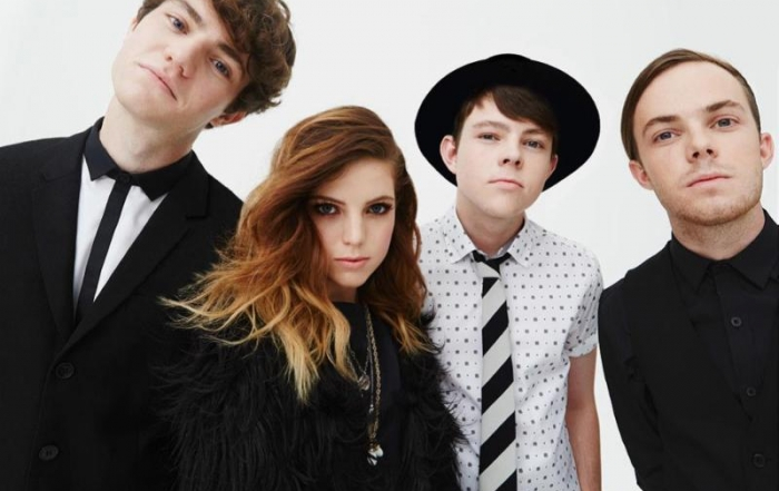 BottleRock Napa: Echosmith feels the love