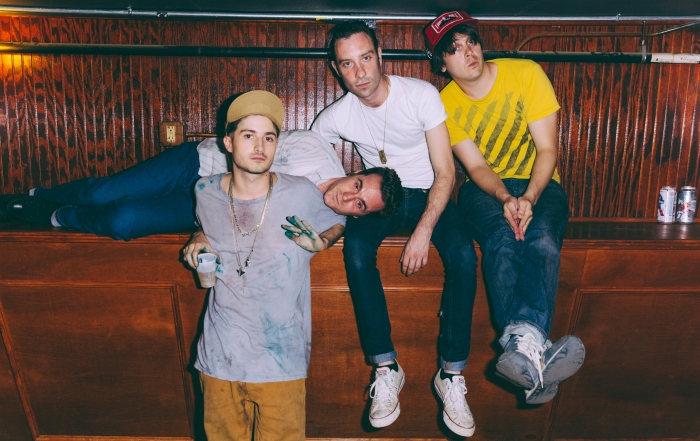 "Burger Boogaloo preview: Black Lips feel right at home with the ""weirdos"""