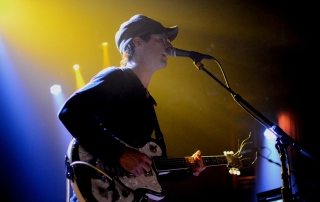 Clap Your Hands Say Yeah at The Independent, by Brittany O'Brien
