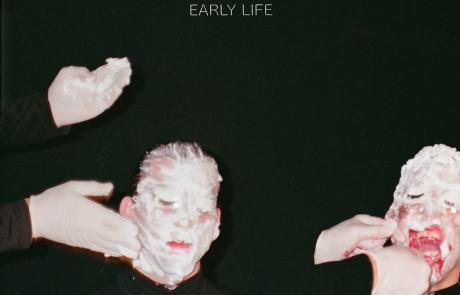 Oakland's Mansion to release experimental, no-wave album 'Early Life'