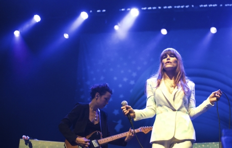 Photos: Jenny Lewis at the Fox Theater