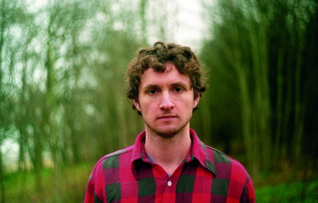 Giveaway: Sam Amidon, Little Wings at the Swedish