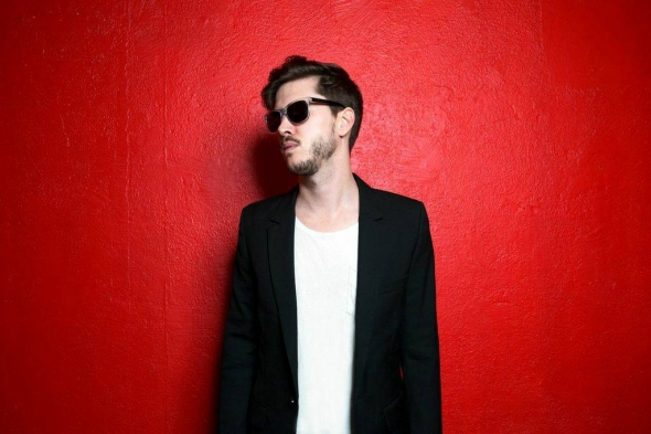 Interview: Cut Copy's Ben Browning talks about his dance-pop solo project (+ a ticket giveaway)!
