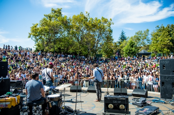 Photos: The 2015 Phono del Sol Music and Food Festival