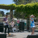 Heartwatch at Phono Del Sol 2015, By Jon Ching