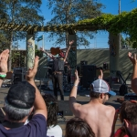 King Tuff at Phono Del Sol 2015, By Jon Ching