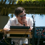 Mas Ysa at Phono Del Sol 2015, By Jon Ching