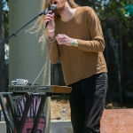 Tiaras at Phono Del Sol 2015, By Jon Ching