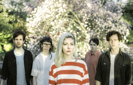 Alvvays to play NightLife show before Outside Lands appearance