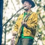 Ben Harper & the Innocent Criminals at Outside Lands, by Martin Lacey