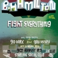 B. Hamilton Fight Everything Release