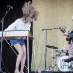 First Aid Kit at Outside Lands, by Martin Lacey