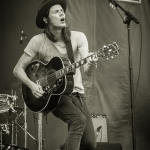 James Bay at Outside Lands, by Martin Lacey