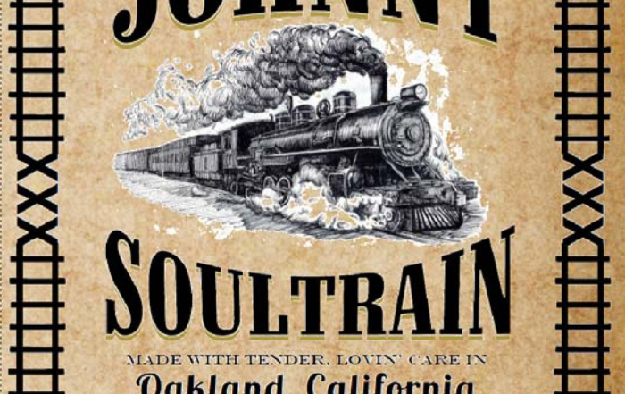 Men of Constant Sorrow: Johnny Soultrain and their new booze-soaked EP