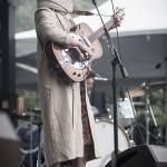 Laura Marling at Outside Lands, by Martin Lacey