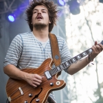 Milky Chance at Outside Lands, by Martin Lacey