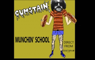 Hoagie Party - Cumstain