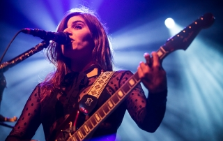 Best Coast at The Fillmore, by Natasha Dangond