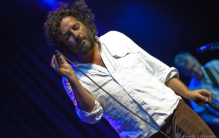 Destroyer at The Fillmore, by Daniel Kielman