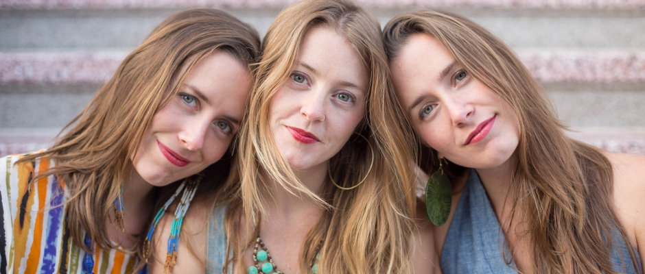 """Song Premiere: T Sisters, """"Fight Song"""""""