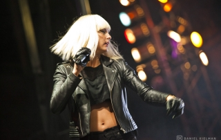 Big Grams at 2015 Treasure Island Music Festival, by Daniel Kielman
