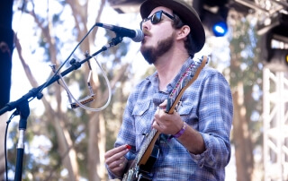 Andy Cabic Vetiver