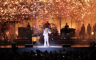 Florence and the Machine at The Greek Theatre, by Jess Luoma _0638