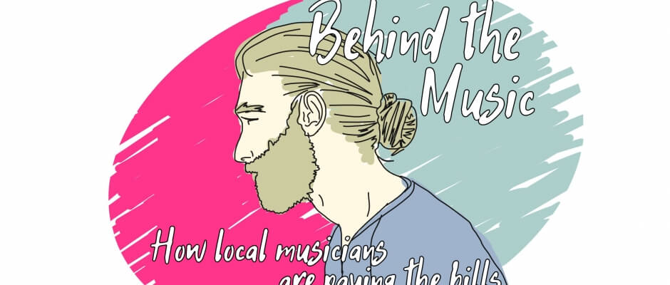 Behind the Music: How local musicians are paying the bills (part five)