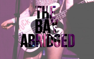 The Bay Abridged purple4