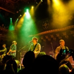 Minus The Bear at the Great American Music Hall, by Brittany O'Brien