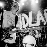 FIDLAR at Slim's, by Brittany O'Brien