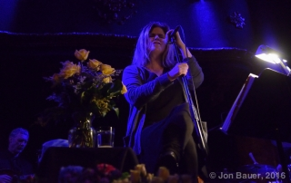 Cowboy Junkies at the Great American Music Hall, by Jon Bauer
