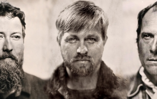 Photo: Revival Tintype
