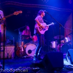 The Tambo Rays at the Great American Music Hall, by Ria Burman