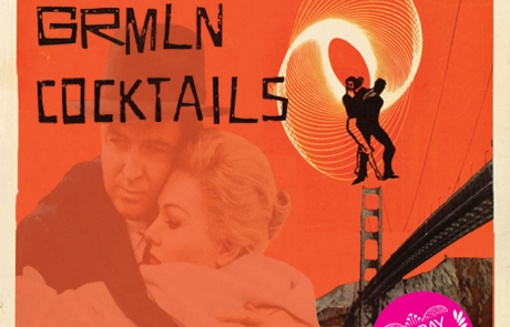 Ticket Giveaway: The Bay Bridged Presents WATERS, GRMLN, and Cocktails @ Slim's!