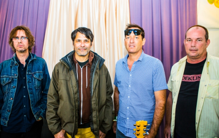 Drive Like Jehu announces second Bay Area show in San Jose