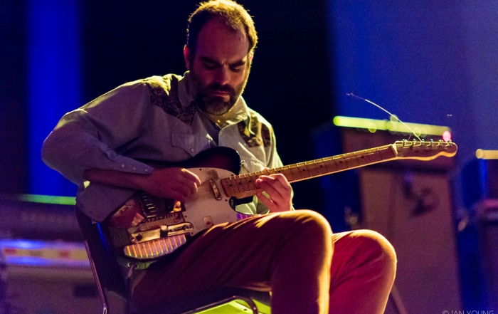 Photos: Godspeed You! Black Emperor transfix at the Fox Theater