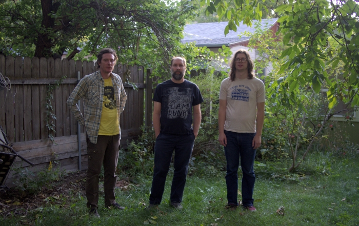 Indie guitar rock icons Built to Spill performing two shows at Slim's
