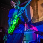 DIIV at Brick & Morter Music Hall for Noise Pop 2016, by Jon Ching