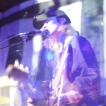 DIIV at Brick & Morter Music Hall for Noise Pop 2016, by Kristin Cofer