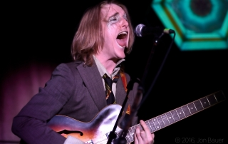 Diane Coffee at Brick & Mortar Music Hall, by Jon Bauer