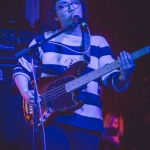 Summer Peaks at Brick & Morter Music Hall for Noise Pop 2016, by Jon Ching