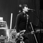 The Slants at The Rickshaw Stop, by Ria Burman