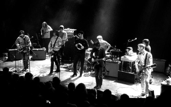 Brian Jonestown Massacre announce two shows at The Independent