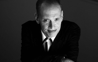 John Waters - photo credit Greg Gorman