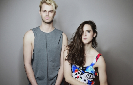 SOFI TUKKER to play three shows at The Independent this week