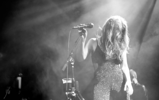 Best Coast at The Filmore, by Jessica Perez